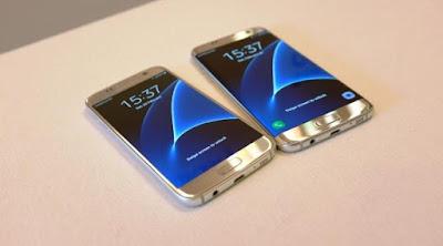 Cara membedakan Samsung Galaxy S7 yang asli dan yang palsu