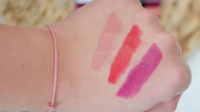 Smart Lips de Golden rose - Les jumbos pour les lèvres idéal pour l'été ?