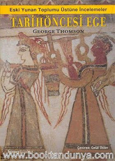George Thomson - Tarih öncesi Ege