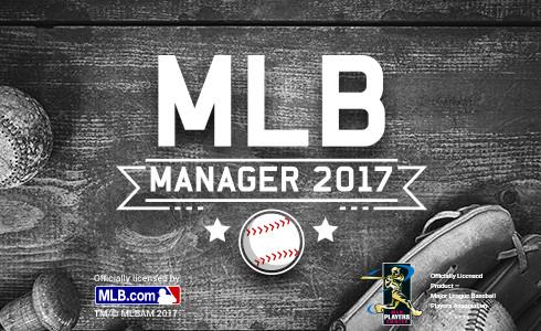 MLB manager 2017 modtools