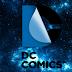 DC na Comic-Con 2015 !!!