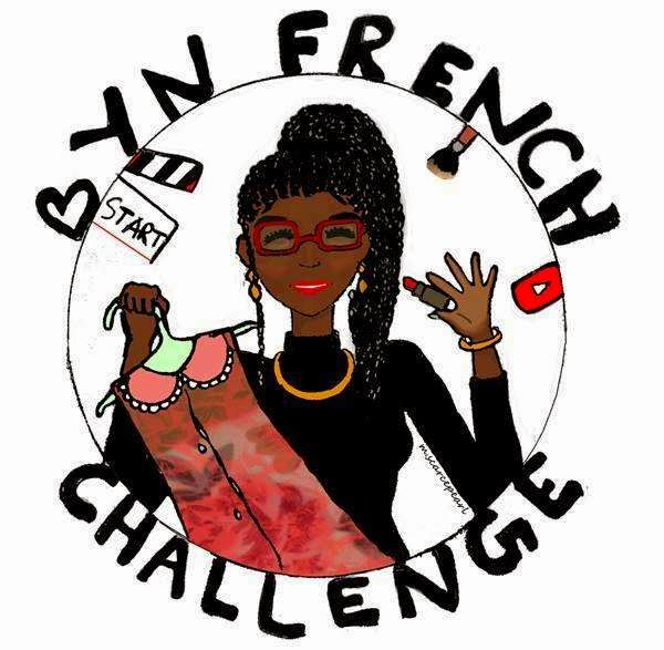 BYN French Challenge