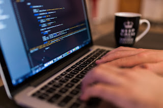 tạo trang đích bằng cách upload file html lên webhosting