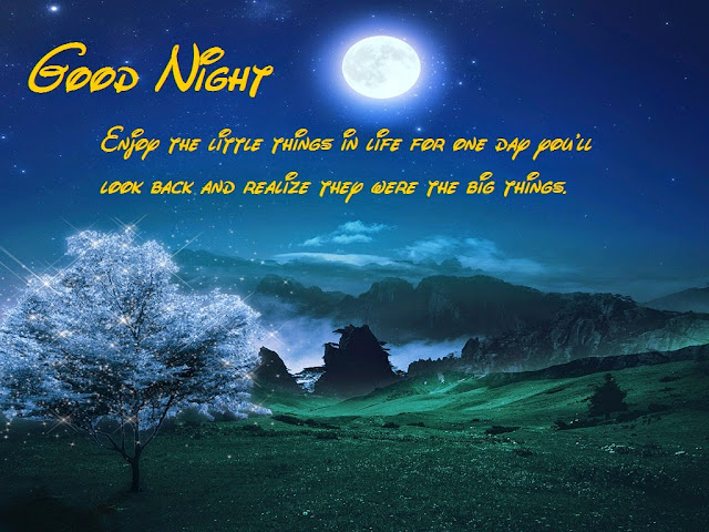 good night wishes images for husband