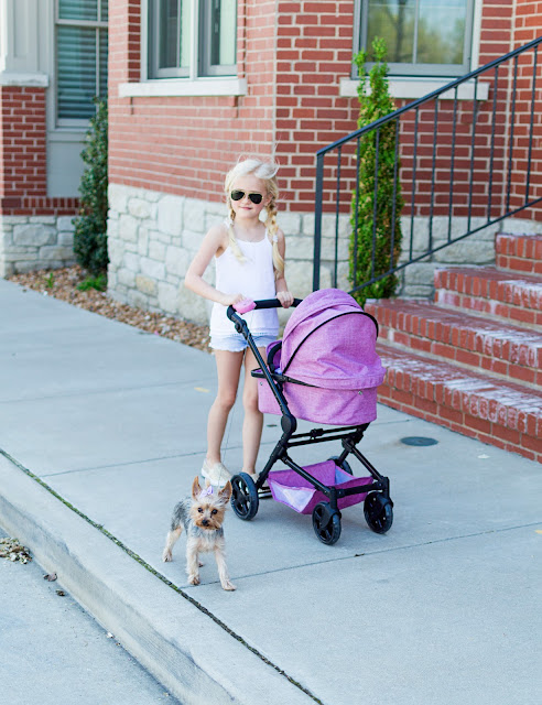 stroller review toy blog
