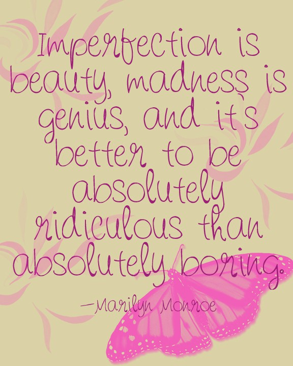Quotes About Beauty: Quotes About Being Beautiful Inside And Out. QuotesGram