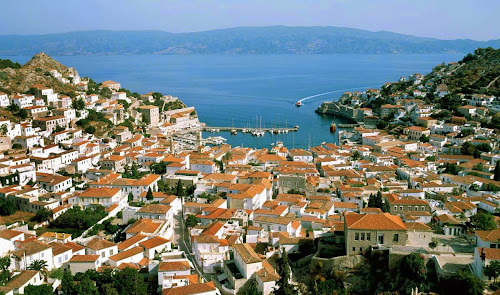 Hydra - Greece
