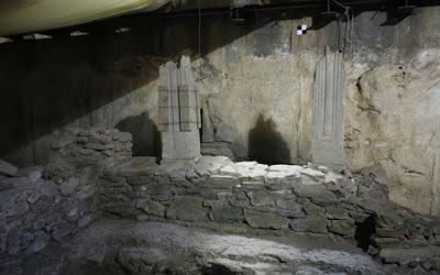 «Πράσινο φως» για τις αρχαιολογικές ανασκαφές στο Μετρό Θεσσαλονίκης