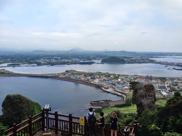 things to do on jeju island