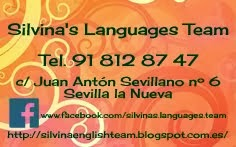Silvina's Languages Team