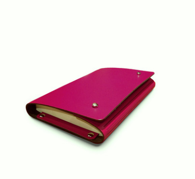 Mail4Rosey: Waff Journals are Perfect for Dad or Grad!