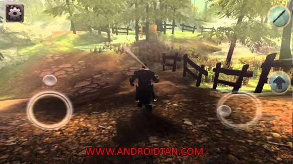 Nimian Legends BrightRidge Apk Download