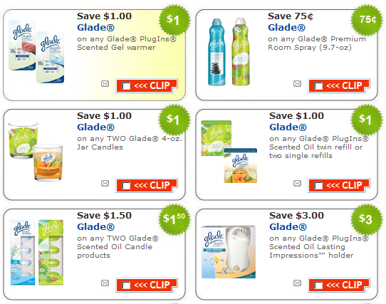 image relating to Glade Coupons Printable named Glade plugins discount codes printable - No cost oil variance discount codes