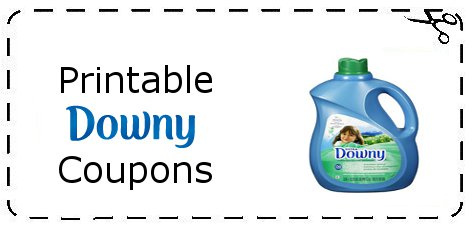 image regarding Downy Coupons Printable known as Downy Softener Discount codes Printable Grocery Discount coupons