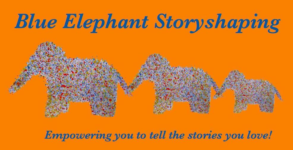www.bluelephantstoryshaping.com