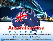 EXCLUSIVE: Get Genuine Australian Visa Without Stress, AustralianVisaExperts