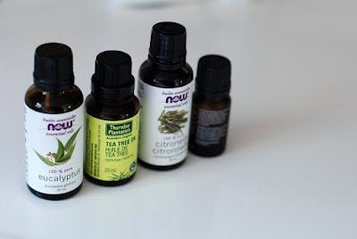 cara menghilangkan panu membandel dengan minyak pohon teh