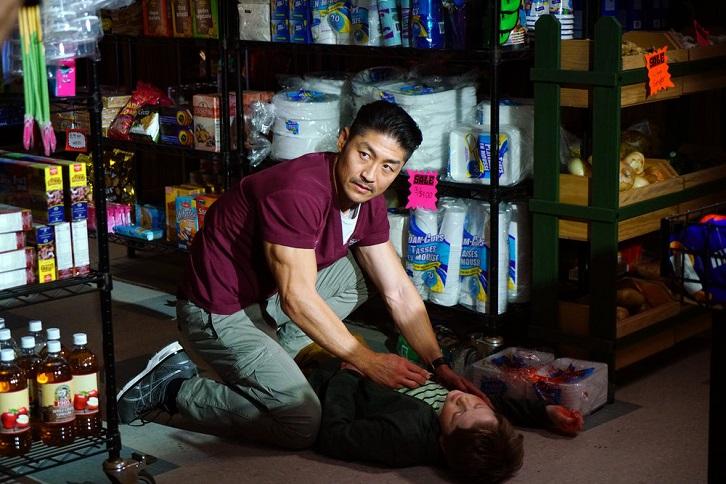 Chicago Med - Episode 5.20 - A Needle In The Heart (Season Finale) - Promo, 3 Sneak Peeks, Promotional Photos + Press Release