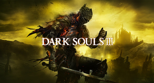 Baixar Dark Souls III (PC) 2016 + Crack