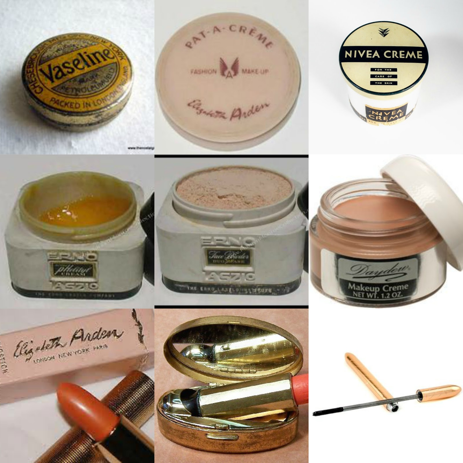 Marilyn Monroe Makeup Products