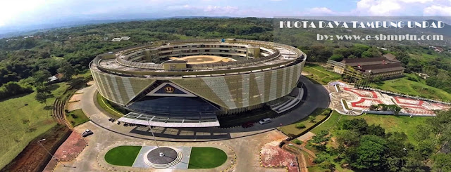 Kuota Daya tampung UNPAD 2018