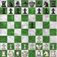 pembukaan catur unik