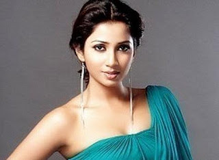 Shreya Ghoshal Exclusive Unseen Photoshoot