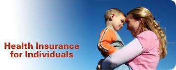 health insurance individu