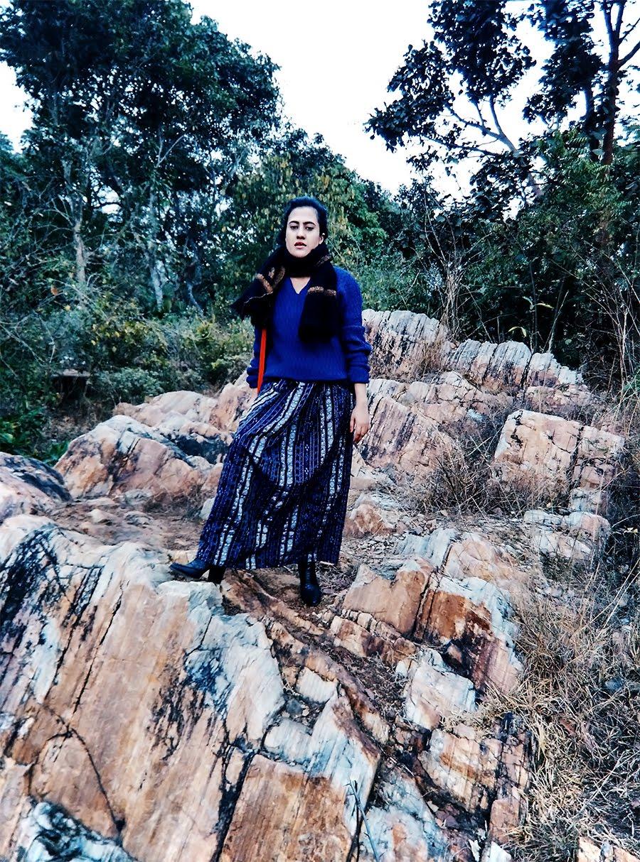 black boots, fashion ,Indian fashion blog