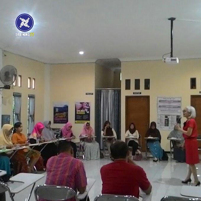 Public Speaking Class Klaten