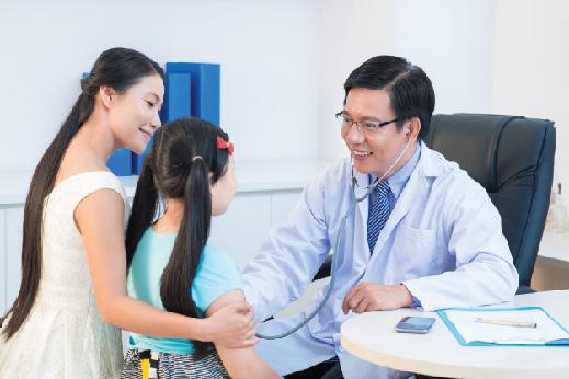 Phong khám đa khoa chất lượng tại chung cư FLC Quang Trung