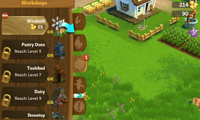 Free Download FarmVille 2 : Country Escape 5.5.1001 APK for Android