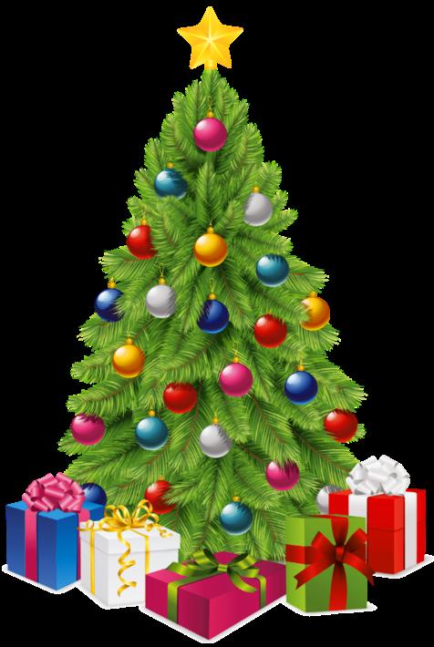 christmas tree, hd xmas tree photo, lovely christmas wallpaper