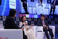 Madhuri Dixit Nene in designer Anarkali Dress at FICCI Awards 2017 058.JPG