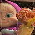 لعبة تركيب صورة ماشا