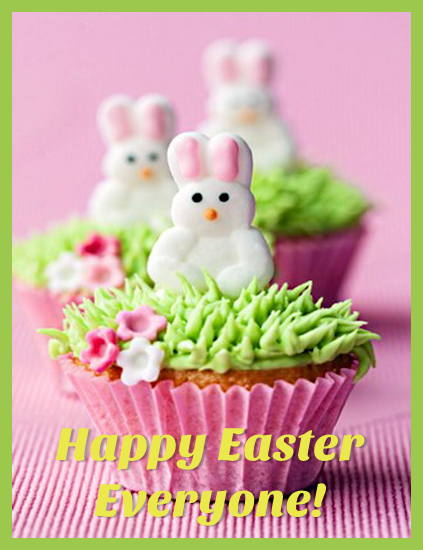 Easter Sales - New Product - Freebie