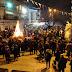 Ιωάννινα:Οι τζαμάλες ..έβγαλαν  όλη την πόλη στους δρόμους!![βίντεο-φωτο]