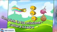 App giochi per bambini più piccoli (Android e iPhone)