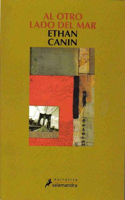 Al otro lado del mar – Ethan Canin