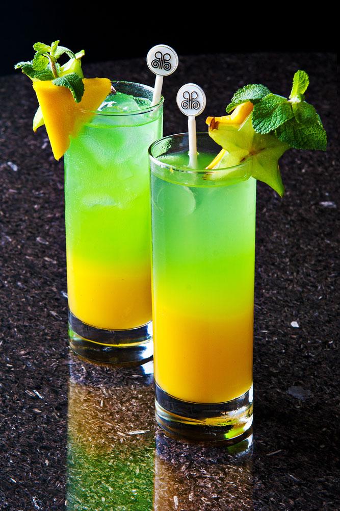 Cocktails Do Brasil