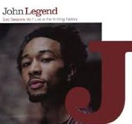 She Don't Have to Know - John Legend