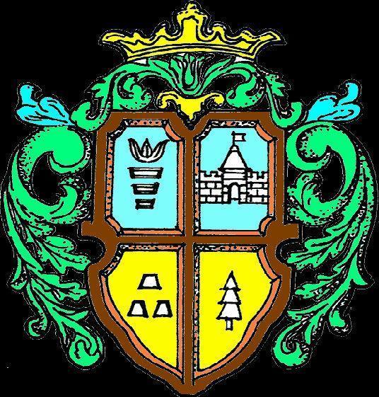 Болехів. Герб міста