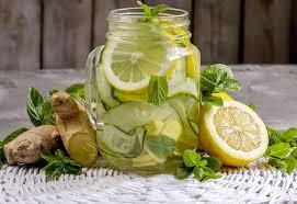 zayıflatan detox suyu