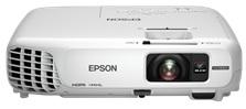 Máy chiếu Epson EB-S29 thuận tiện hơn với chiếu trực tiếp từ USB và wireless option