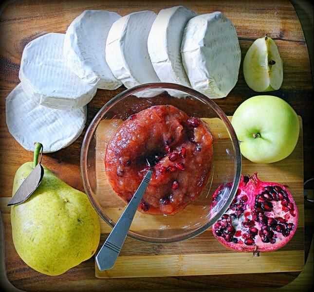 camembert panierowany, pazdziernik sezonowe owoce pazdziernik sezonowe warzywa, sezonowa kuchnia, pazdziernik, zycie od kuchni