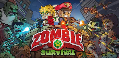 Download Zombie Survival: Game of Dead Mod v2.4.0 (Unlimited Money) Offline