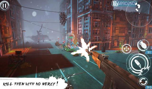 zombie reaper 2 mod apk indir