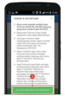 syarat ketentuan payfazz premium