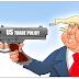 Rusia Mensasarkan Dasar Perdagangan Perlindungan AS