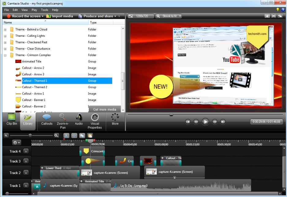 camtasia studio 8 mac full free download